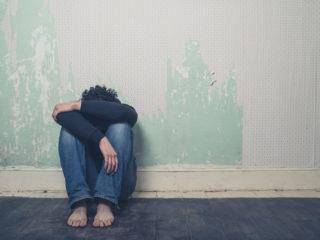 brote psicótico depresión