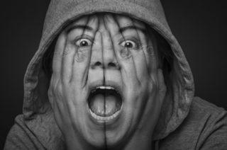 psicosis esquizofrénica