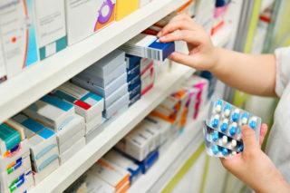medicamentos para dejar la coca