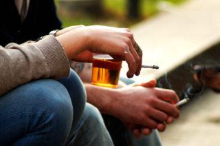drogas mas consumidas