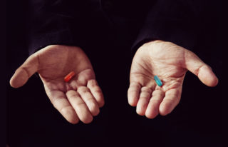 pastillas para dejar la coca