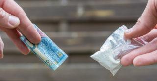 Drogas ilegales