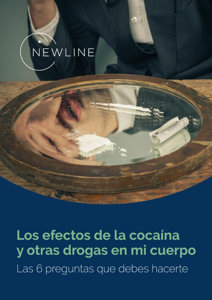 Ebook efectos cocaína otras drogas