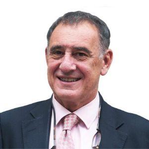 Dr. Juan Ramón Sambola