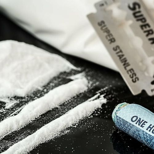 Dejar la Cocaína